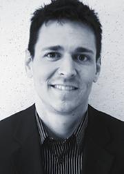 Nicholas A. Lynchard of SUNY Ulster