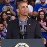 REVIEW: President Obama Visits Binghamton University and the University at Buffalo