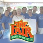 Visit SUNY at the 2013 New York State Fair!