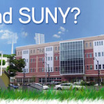 What's New Around SUNY?