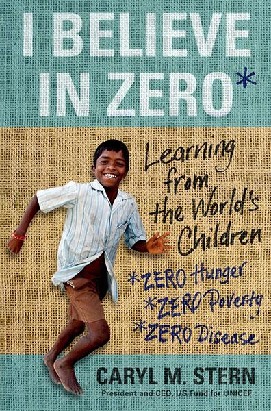 I Believe in Zero book cover