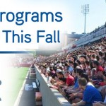 5 SUNY Athletic Programs to Look Foward to This Fall