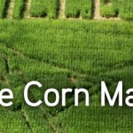 Get Lost in Morrisville Corn Maze