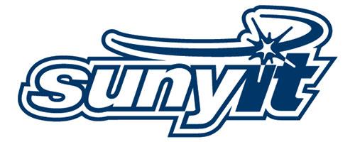 SUNY IT logo