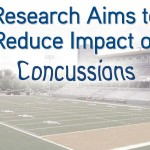SUNY Research Aims to Reduce Impact of Concussions