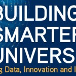 Preview: Building A Smarter University: Big Data, Innovation and Ingenuity