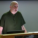Renowned Architect Tod Williams Lectures at Alfred State