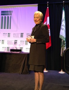 SUNY APLU Innovation Award