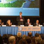 Governor Cuomo Announces New York State to Build High-Tech Manufacturing Complex in Buffalo