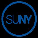 suny logo blue