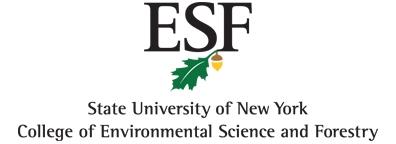 SUNY ESF Logo - Community Impact