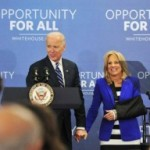 Vice President Joe Biden Visits Monroe Community College
