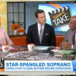 Al Roker praises SUNY during TODAY Show discussion