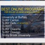7 Campuses Ranked Best Online Education Programs