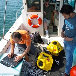 Underwater WiFi Invented at SUNY University at Buffalo