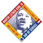 How are you spending Martin Luther King, Jr. Day?