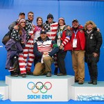 SUNY Empire State College's Erin Hamlin '11 Wins Bronze at Sochi