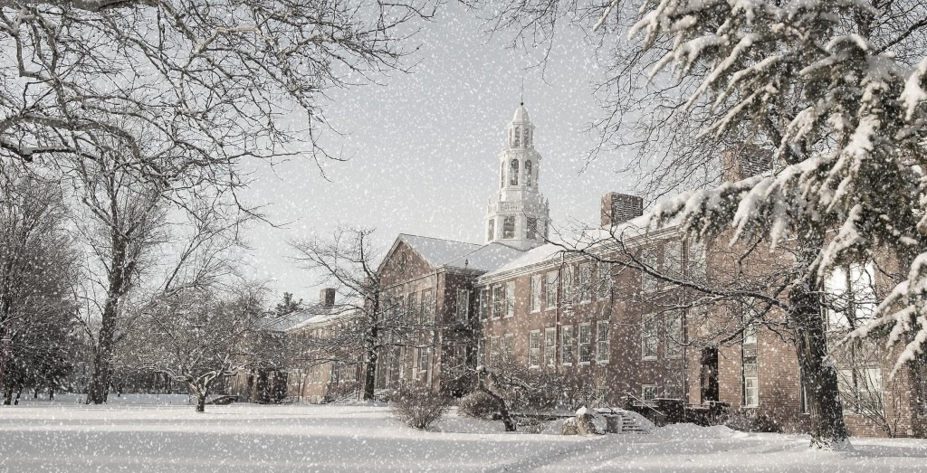 College at Brockport Closed 23 Years