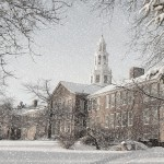 College Cancels Classes for First Time in 23 Years
