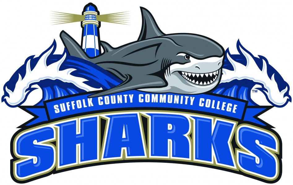SUNY Suffolk County Community College - The Sharks