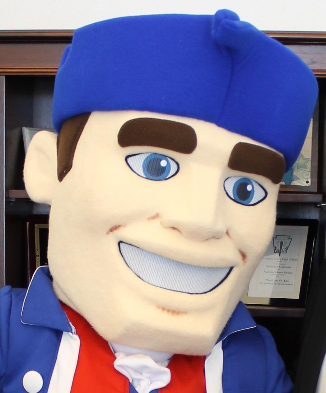 SUNY Ulster - Senator Sam