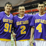 University at Albany's Lacrosse Trailblazers Can't Be Stopped