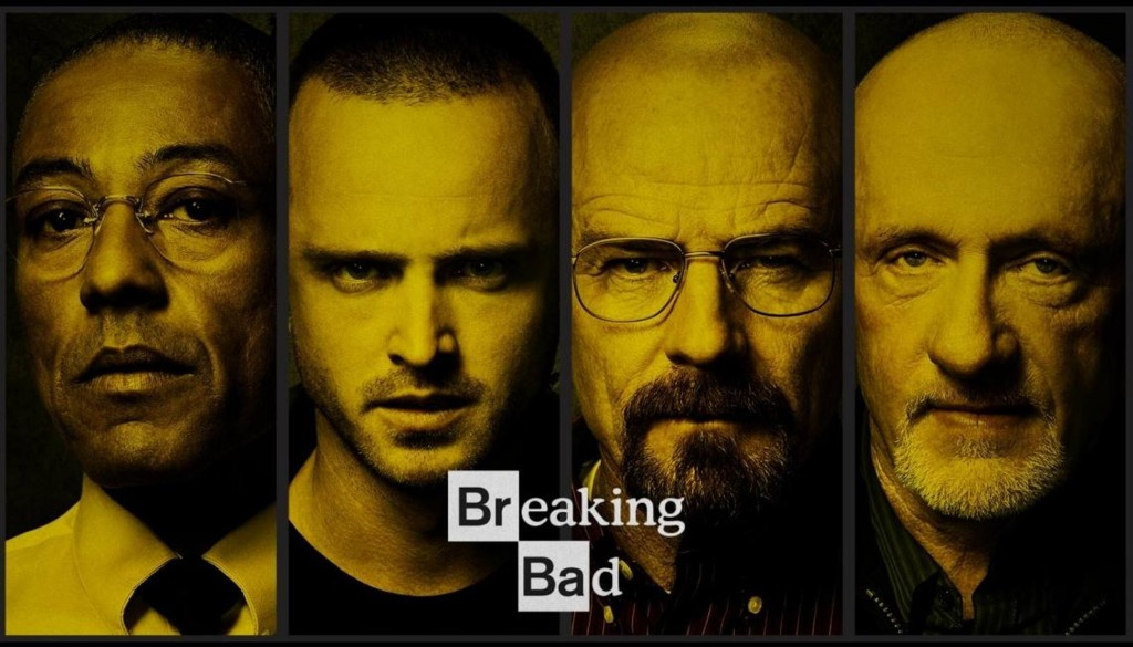 Breaking Bad College Course