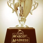 An Exhilarating Ride: SUNY Mascot Madness 2014