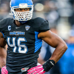 NFL Draft to Tap Khalil Mack, Student Athlete, in First Round: Analysts (UPDATE)