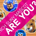 QUIZ: Which SUNY Mascot Are You?