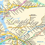 College Students Write Code, Visualize Data for NYC Subway System