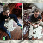 College Roommates Find $40,000 in Thrift Shop Couch