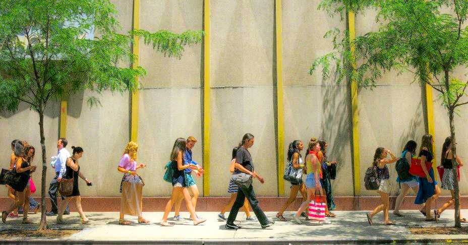 what to know college freshman