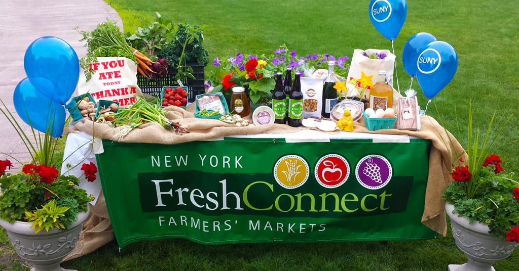 Albany Farmers' Market