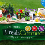 SUNY Establishes Year-Round Farmers' Market in Downtown Albany