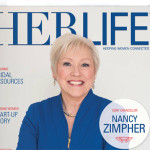 SUNY Chancellor Zimpher Featured on Cover of 'Her Life Magazine'