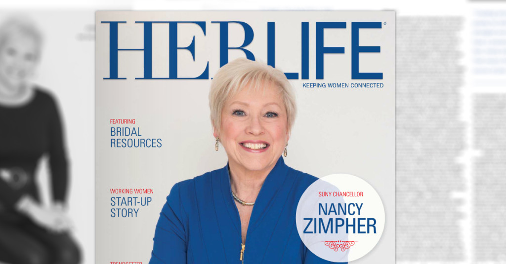 Zimpher Herlife Magazine