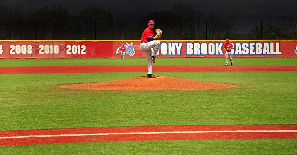 SUNY Baseball