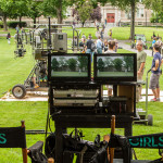 "HBO's ""Girls"" Comes to SUNY"