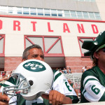 New York Jets Summer Training Camp Returns to SUNY Cortland