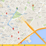 At Last, An App That Tells You Where To Go To The Bathroom