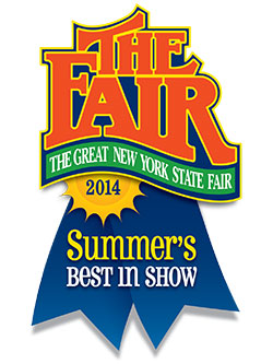 2014 New York State Fair logo