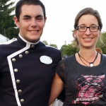 SUNY Student Tours with Drum Corps International