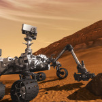 The Search For Life On Mars Continues