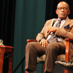 Discussing the Digital Revolution (and College Life) with SUNY Alum Al Roker