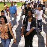 Experience Campus Life At A College Open House
