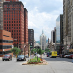Revitalizing The Urban Center Of Our Capital
