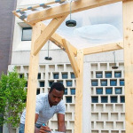 Student Harnesses the Sun to Provide Access to Clean Water
