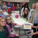 30 Days of Giving 2014: Adopt-A-Grandparent at Oswego
