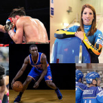 Six Alumni Athletes Taking the Pro Sports World by Storm